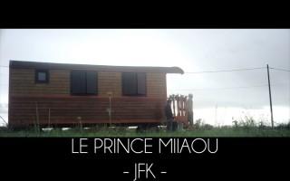 Le Prince Miiaou - JFK