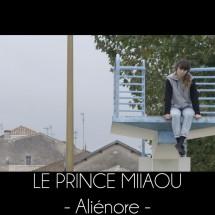 Le Prince Miiaou – Aliénore (1/6)