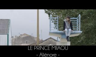 Le Prince Miiaou - Aliénore