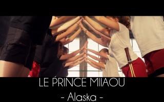 Le Prince Miiaou - Alaska