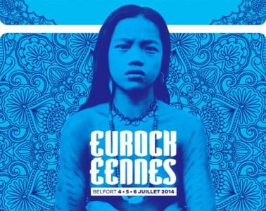 Eurockéennes de Belfort 2014