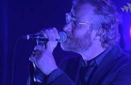Live At The House - The National