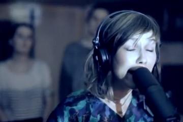Mina Tindle - Love Letter