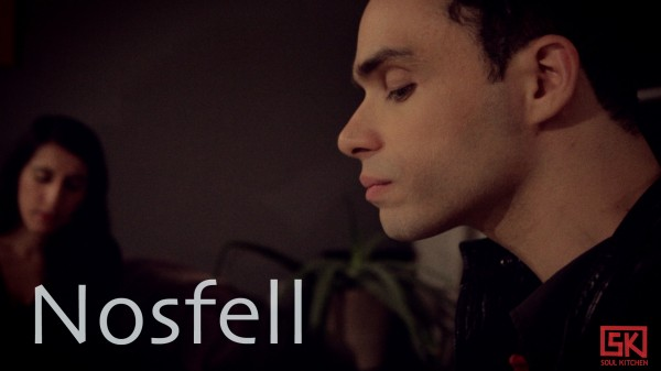 SK* Session : Nosfell