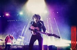Photos concert : Phoenix @ Zénith de Nantes, Saint-Herblain | 06 février 2014