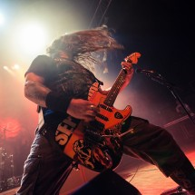 photos : Sepultura @ Le Bikini, Toulouse | 25.02.2014
