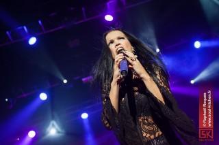 Photos de concert : Tarja @ Le Bikini, Toulouse | 03 février 2014