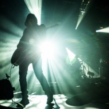 photos : Black Rebel Motorcycle Club + Kid Karate + Dead Combo @ L'Autre Canal, Nancy | 16.02.2014