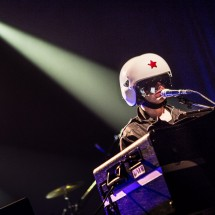 photos : Cascadeur + Kidsaredead @ L'Autre Canal, Nancy | 14.02.2014