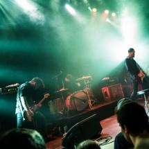 photos de concert : Caspian @ L'Autre Canal, Nancy  11.02.2014