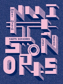 Nuits Sonores 2014