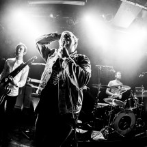 photos : Von Pariahs @ la Maroquinerie, Paris | 21.03.2014
