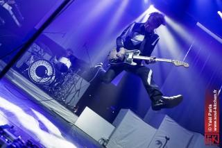 Photos concert : Franz Ferdinand + Teleman @ Zenith, Nancy | 29 mars 2014