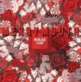 Merrymouth - Wenlock hill
