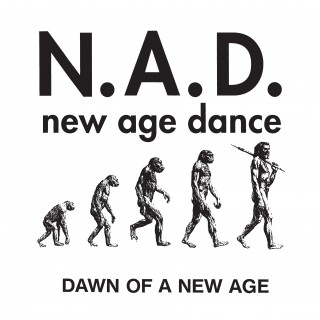 NAD - Dawn Of A New Age
