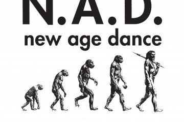 NAD - Dawn Of A New Age