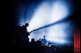 Black Rebel Motorcycle Club @ la Laiterie, Strasbourg | 15.02.2014