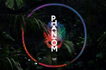 Island Kizhi - Phantom