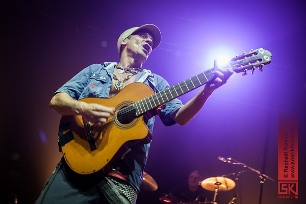 photos : Manu Chao @ Le Bikini, Toulouse | 31.03.2014