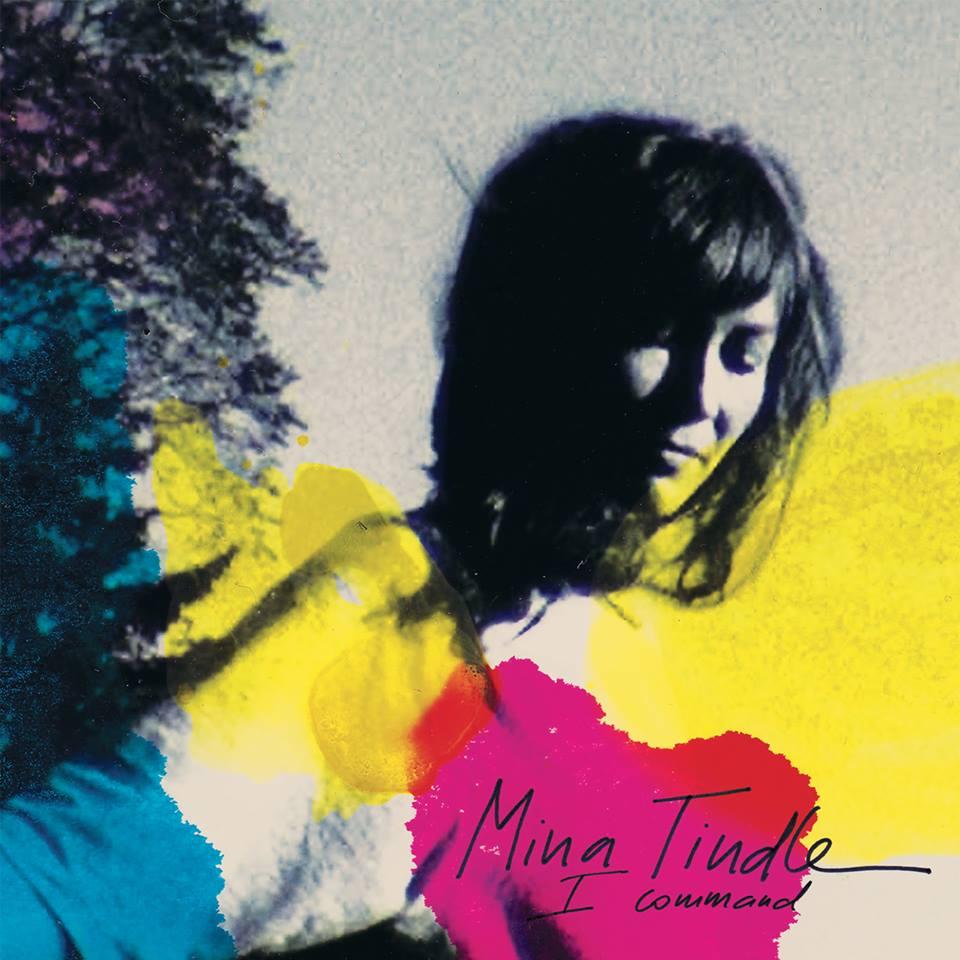Mina Tindle - I command