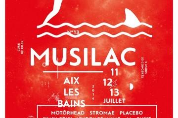 Musilac 2014
