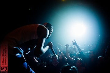 photos : Skip the Use @ Transbordeur, Lyon | 03.04.2014