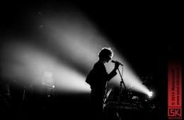 Photos concert : The Horros @ la Gaîté Lyrique, Paris   15.05.2014