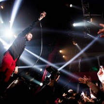Photos : Kasabian @ le Bataclan, Paris | 30.04.2014