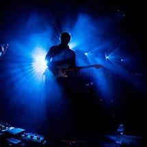 Photos de concert : Applause @ le Badaboum, Paris | 23.05.2014