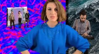 Vidéo : Billie – Ta bouche
