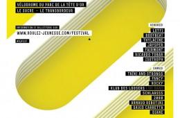 Festival Roulez Jeunesse