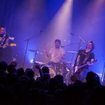 Photos de concert : Second Rate @ La Rodia - Besançon, 30-04-2014