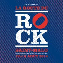 La Route du Rock, Collection Été #24, la programmation 2014