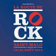 La Route du Rock, Collection Été #24