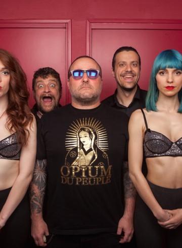 Opium du Peuple