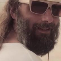 Vidéo : Sébastien Tellier – Aller Vers Le Soleil
