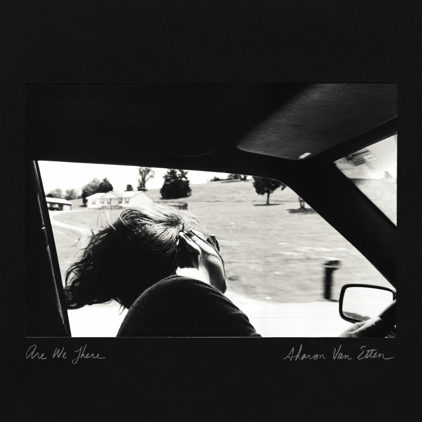 Sharon Van- Etten - Are We There