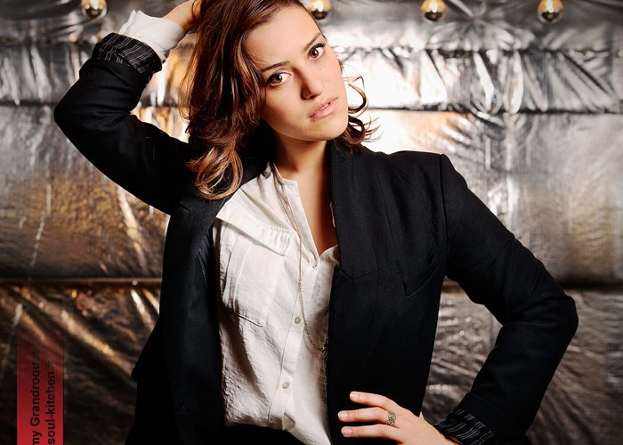 Andrea Balency