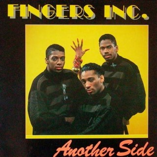 Fingers Inc. - Another Side