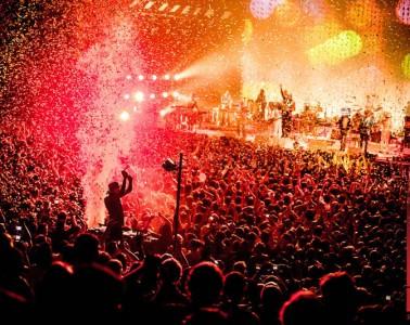 Photos de concert : Arcade Fire @ le Zénith, Paris | 03.06.2014
