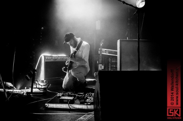 photos : Archie Bronson Outfit @ le Nouveau Casino, Paris | 06.06.2014