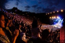 Photos de concert : Breton @ Nuits de Fourvière 2014, Lyon | 15 mai 2014