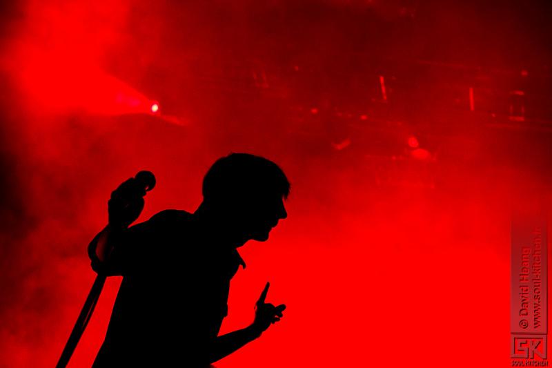 Phoenix à Fourvière 2014 © David Heang
