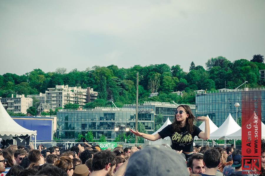 photos : Weather Festival - 09-06-2014