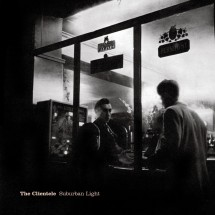 The Clientele – Surburban Light
