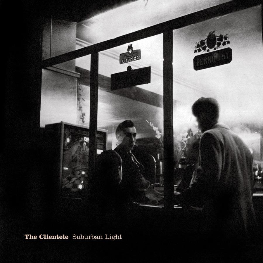 The Clientele - Surburban Light