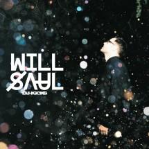 Will Saul : DJ Kicks