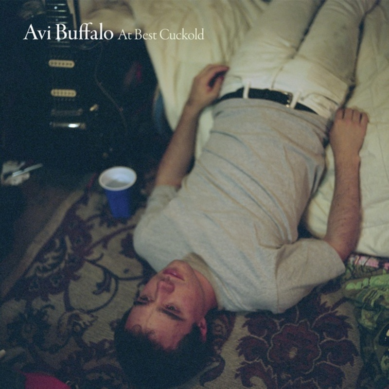 Avi Buffalo – At Best Cuckold
