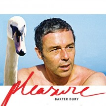 Baxter Dury – It's a pleasure