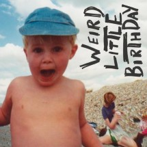 Happyness – Weird Little Birthday